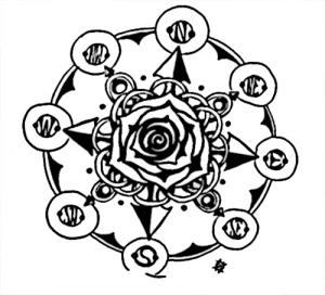 Rosa dei venti