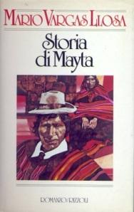 Storia di mayta copertina