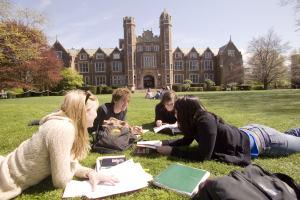 Studenti nel mondo