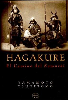 Hagakure copertina