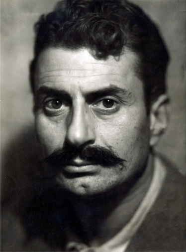 Guareschi, ritratto