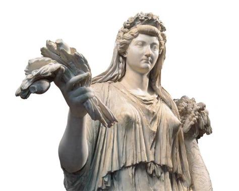 Giulia Augusta