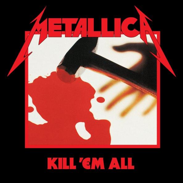 Metallica album