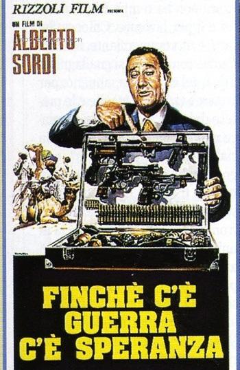 finche-c-e-guerra-c-e-speranza-affiche_189244_26681 b
